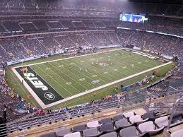 Ny Jets Stadium Seating Chart New York Jets Upper Sideline Jetsseatingchart Com