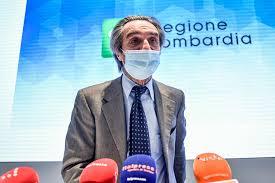 Covid, in Lombardia superato il terzo mese in zona bianca
