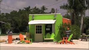 Small Picture Funky and Tiny Houses Campers Houseboats in Matlacha Florida