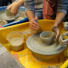 ceramics thursday evening