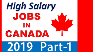 healthcare assistant jobs no experience required high salary jobs in canada part 1