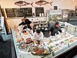D.C.'s Essential Seafood Restaurants ...