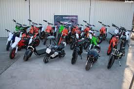 kxd db 707a pro gyerek gyermek cross krossz motor dirt pit bike 5