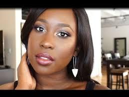 mac dazzleshadow makeup tutorial theycallme mo you
