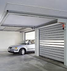 rollup garage doorRollup industrial door  aluminum  rapid  SSN  Angel Mir