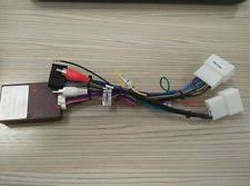 car amplifier integrations wire harnesses for mitsubishi harness canbus for mitsubishi lancer 08 13 rockford fosgate amplifier sygav