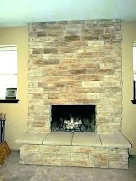 cost to install stone veneer stone veneer fireplace cost mountain stack cost to install stone veneer