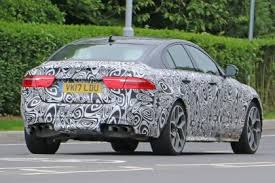 2018 jaguar xe svr. plain 2018 jaguar xe svr spy shot on 2018 jaguar xe svr