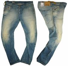 See More G Star Mens Jeans Size W 38 L 36 Arc Slim 3d T