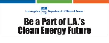 Be Part Of L A S Clean Energy Future Canoga Park