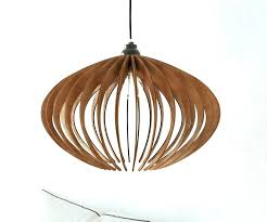 wood globe chandelier wood globe pendant light new wood orb pendant light medium size of and