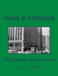Pop Charts 1979 Wktq Weekly Music Charts 1973 1979 Frank W Hoffmann