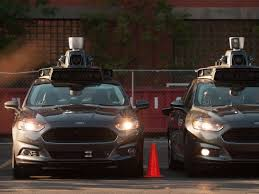 home from the honeymoon the self driving car industry faces reality utter buzz