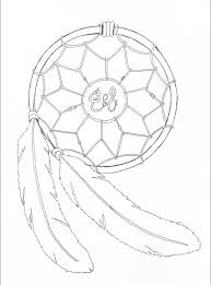 Native Dream Catchers Drawings Easy Dreamcatcher Drawing at GetDrawings Free for personal 22