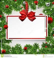 Christmas Invitation Card Template Free Download Crescentcollege