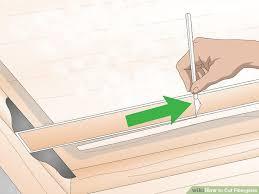image titled cut fiberglass step 10
