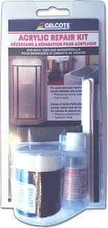 acrylic repair kit