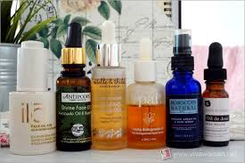 best face oils for anti aging