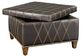brown leather ottoman square large square leather ottoman square leather ottoman square leather ottoman coffee table