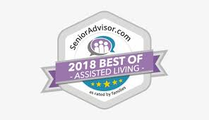 merrill gardens at auburn is honored to be recognized 2017 best of senior living