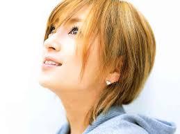 髪型 ショート ガール Utsukushi Kami