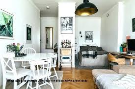 decoration apartment. Modren Decoration Small Home Decor Ideas Interior Design Homes Elegant Studio Apartment  Living Tiny Room Intended Decoration