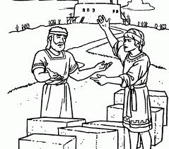 Small Picture Image Tower Of Babel Coloring Page 35 About Remodel Coloring Pages