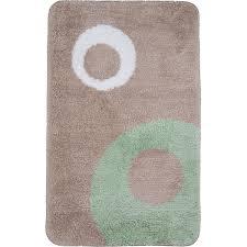 <b>Коврик для ванной</b> комнаты My Space Mint Mm5080005 <b>50Х80см</b> ...
