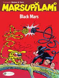 The Marsupilami Vol. 3: Black Mars - (EU) Comics by comiXology