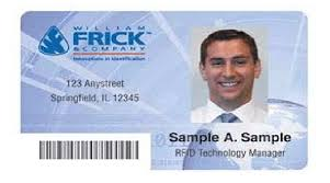 sample id cards 1 sample of smartmark rfid cr 80 id cards download scientific