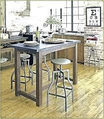 high kitchen table set. Cool High Top Kitchen Table Sets Black  Set N