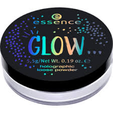 Хайлайтер Essence <b>Holographic</b> loose <b>powder</b> GLOW | Отзывы ...