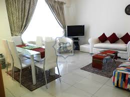 Affordable Furnished 1 Bedroom In JLT. All Utilities Included.