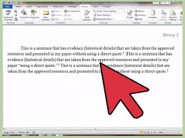 010 How To Cite Website In Research Paper With No Author An Article