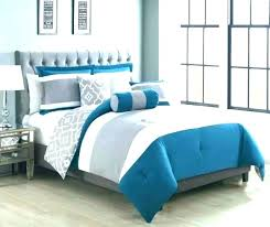 teal queen comforter. Blue And Grey Comforter Sets Teal Gray Set Bedding Light Archives Bed Dark Queen A