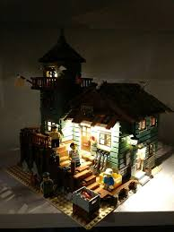 lego lighting. Next Lego Lighting Brick Loot
