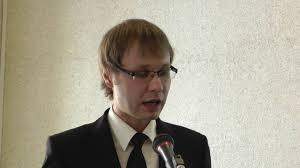 Видеозапись выступления на защите кандидатской диссертации  Видеозапись выступления на защите кандидатской диссертации