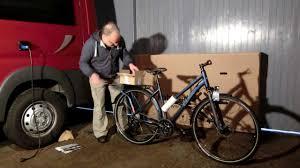 Fahrrad xxl cube