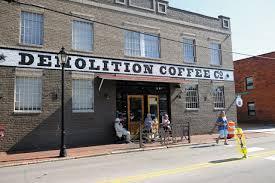 Demolition coffee, demolition coffee menu, croaker spot menu, demolition coffee petersburg 2991 zomato, site:zomato.com demolition coffee 23803 advertisement english I Love Petersburg Richmondmagazine Com