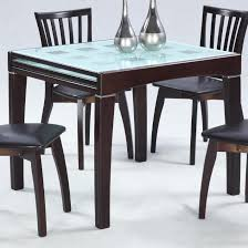 dining room tables great glass dining table glass top dining table