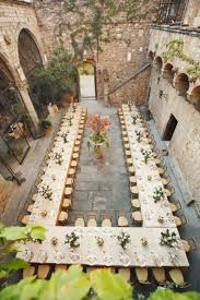 Rectangle Tables Wedding Reception Breathtaking Ways To Arrange Your Tables Linentablecloth