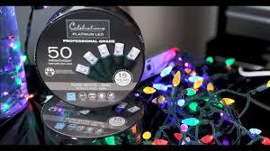 Ace Hardware Led Lights Celebrations Platinum Lights Product Review Ace Hardware