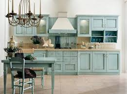 Blue Kitchen Designs Interesting Country Kitchen Cabinets Ideas 48 Bestpatogh