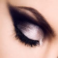 dark angel eye makeup eyeshadow art