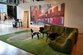 pixar office. Pixar Headquarters And The Legacy Of Steve Jobs - 29 Office