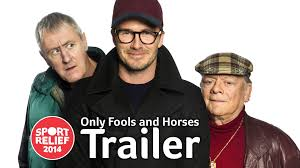 only fools and horses sport relief special trailer 1