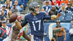 Two Drives Show How Ryan Tannehill Has Jump Started Titans