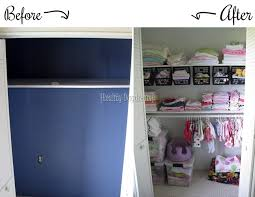 Childrens closet organization Kids Shoe Reality Daydream Kids And Nursery Closet Organization Ideas