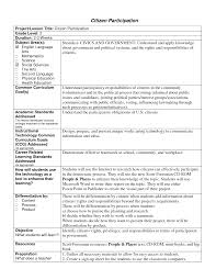 Format For Lesson Plans 031 20sample Lesson Plan Format Plans For Detailed Example