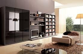 alluring design ideas of living room storage furniture media baffling with rectangle shape black gloss color office black gloss rectangle home office